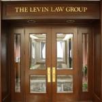 levinlaw front entrance